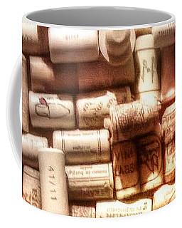 The Mirror Of Love Coffee Mug by Yury Bashkin