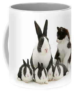 The Misfit Coffee Mug