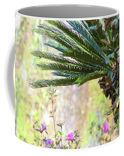 Coffee Mug featuring the photograph The Missing Tear Drop by Raphael Lopez