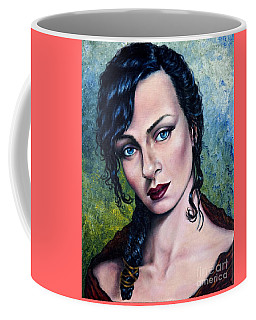 The Mistress Coffee Mug