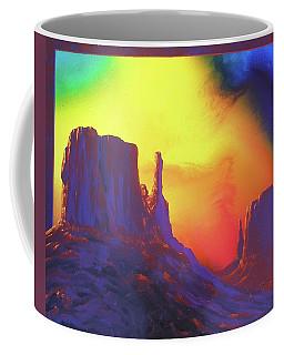 The Mittens , Psalm 19 Coffee Mug