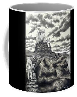 The Moher Giant Coffee Mug