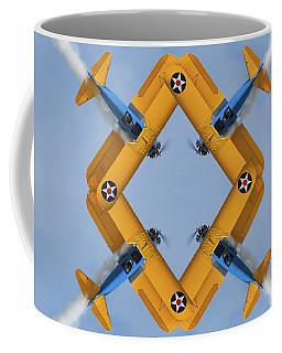 The Mohrbeous Strip Coffee Mug