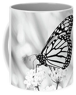 The Monarch II Coffee Mug