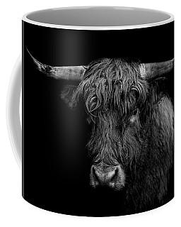 The Monarch Coffee Mug