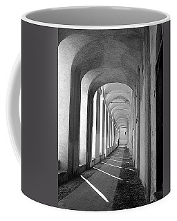 The Monastery Within Coffee Mug