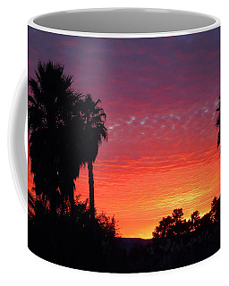 The Moody Views Coffee Mug