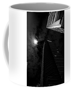 The Moon's Light Coffee Mug
