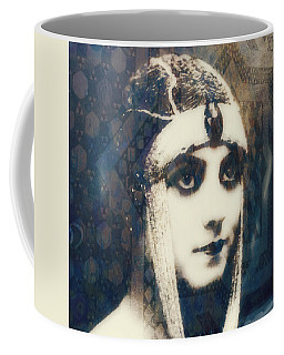 Coffee Mug featuring the digital art The More I See You , The More I Want You  by Paul Lovering