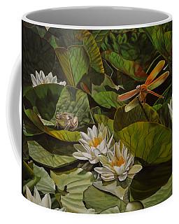 The Morning Symphony Coffee Mug