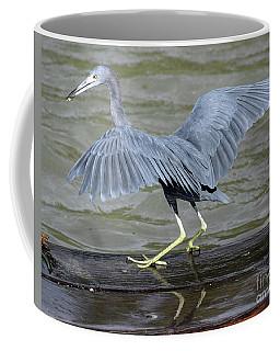 The Morsel After Scooch Coffee Mug