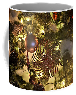 The Most Important Tree Coffee Mug by John Glass