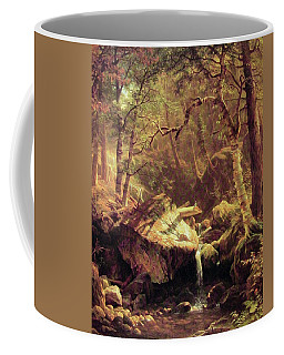 The Mountain Brook Coffee Mug