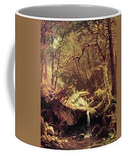 The Mountain Brook Coffee Mug