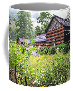 The Mountain Farm Museum II Coffee Mug