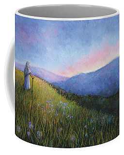 The Mountain Queen Page 6 Coffee Mug