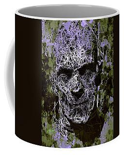 The Mummy Coffee Mug