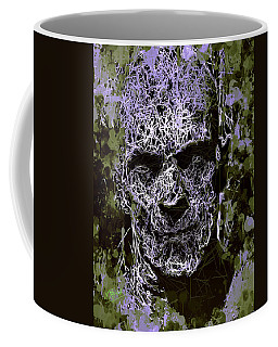 The Mummy Coffee Mug