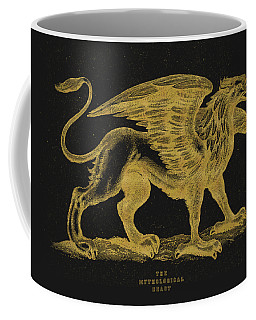 The Mythological Beast Coffee Mug