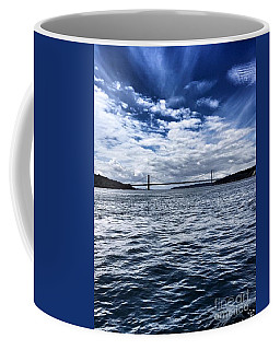 The Narrows Bridge  1 Coffee Mug