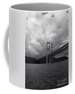 The Narrows Bridge Coffee Mug