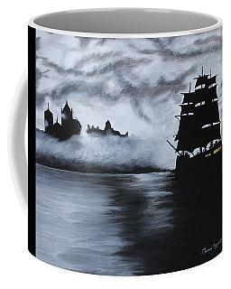 The Nathan Daniel Coffee Mug