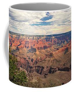 The Natives Holy Site Coffee Mug