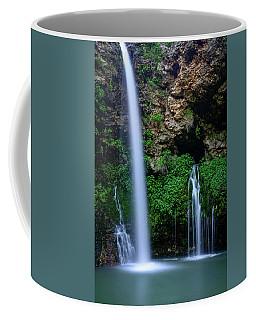 The Natural World Coffee Mug