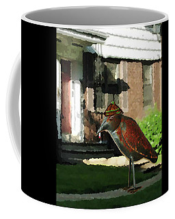 The Neighbor Lady Coffee Mug