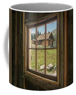 The Neighbors Coffee Mug