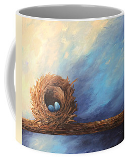 The Nest 2017 Coffee Mug