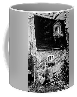 The Nest Coffee Mug