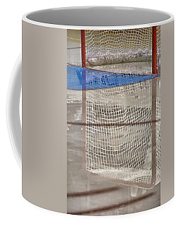 The Net Reflection Coffee Mug