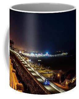 The New California Incline - Night Coffee Mug
