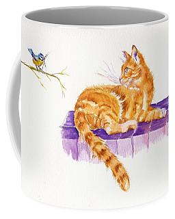 The New Neighbour Coffee Mug