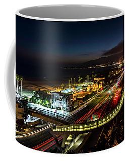 The New P C H Overpass - Night Coffee Mug