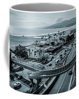 The New P C H Overpass Coffee Mug