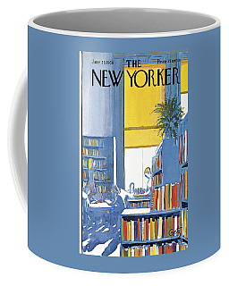 New Yorker June 29th 1968 Coffee Mug