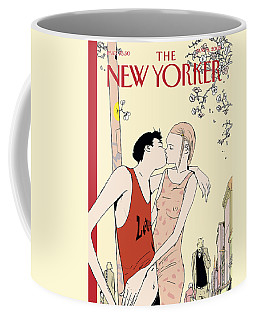 The New Yorker Cover - May 6th, 2002 Coffee Mug