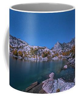 The Night In Leprechaun Lake Coffee Mug