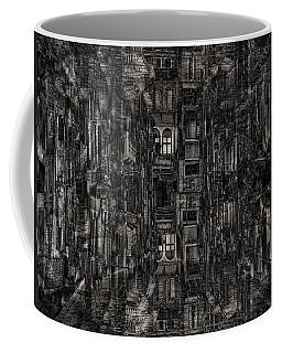 The Nightmare Coffee Mug