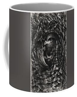 The Ninth Hour Coffee Mug