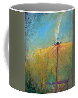 The Ninth Hour Coffee Mug