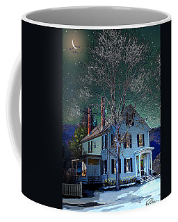 The Noble House Coffee Mug