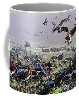 The North Calls Them Coffee Mug
