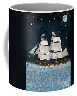 Tall Coffee Mugs
