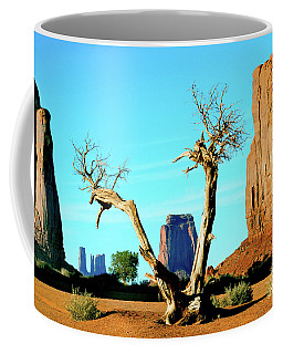The North Window Coffee Mug