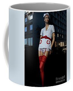 The Nurse Coffee Mug