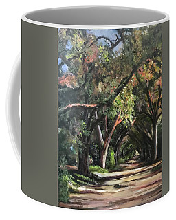 The Oaks Coffee Mug