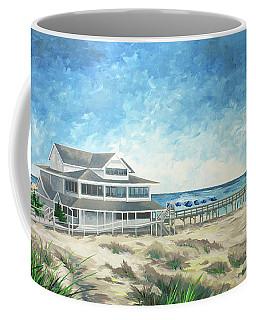 The Oceanic Coffee Mug